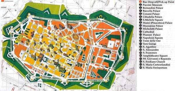 linari engineering pisa italy map - photo#21