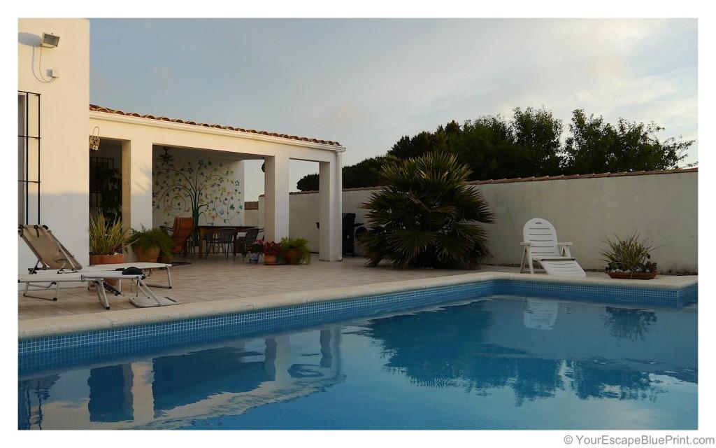 Housesitting in Spain