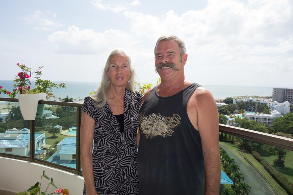 Rob & Cynthia-6