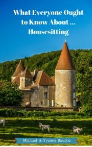 Cover Housesitting