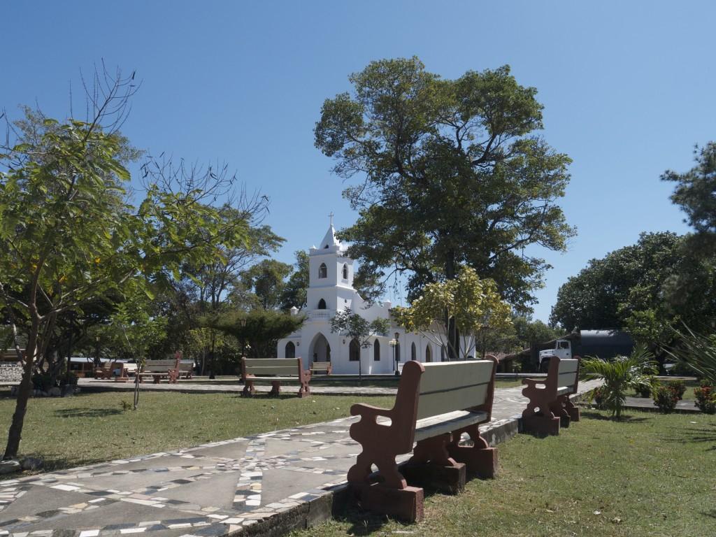 Small Town Panama