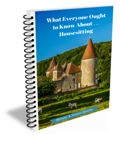Everything You Need to Know About Housesitting